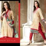 Monsoon Printed Summer Lawn Collection Al-Zohaib 2016 11
