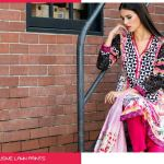Monsoon Printed Summer Lawn Collection Al-Zohaib 2016 13