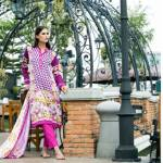 Monsoon Printed Summer Lawn Collection Al-Zohaib 2016 14