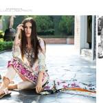 Monsoon Printed Summer Lawn Collection Al-Zohaib 2016 17