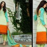 Monsoon Printed Summer Lawn Collection Al-Zohaib 2016 18