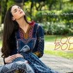 Monsoon Printed Summer Lawn Collection Al-Zohaib 2016 2