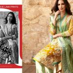 Monsoon Printed Summer Lawn Collection Al-Zohaib 2016 24