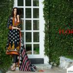 Monsoon Printed Summer Lawn Collection Al-Zohaib 2016 3