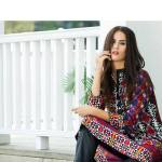 Monsoon Printed Summer Lawn Collection Al-Zohaib 2016 35