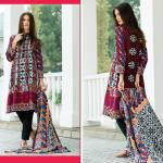 Monsoon Printed Summer Lawn Collection Al-Zohaib 2016 36