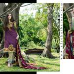 Monsoon Printed Summer Lawn Collection Al-Zohaib 2016 4