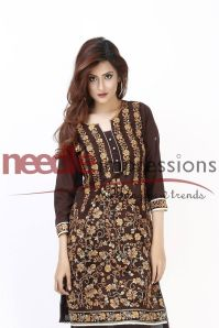ready to wear embroidered collection