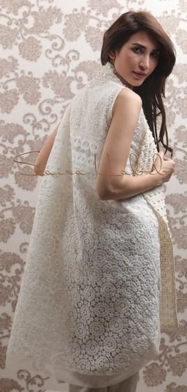 Saira Habib Spring Summer Pret Fancy Collection 2016