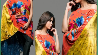 Sania Maskatiya Luxury Pret Summer Collection 2016