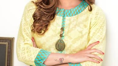 Silk Cotton Net Kameez Collection