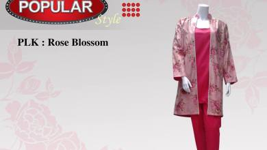 Spring Casual Wear Popular Style Collection 2016