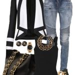 Stylish Spring Polyvore Outfits To Try This Season