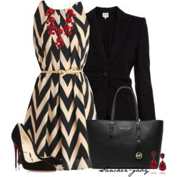 Stylish Spring Polyvore Outfits To Try This Season 13