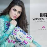 Waseem Noor Luxury Lucid dreams collection