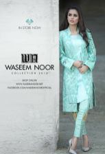 Waseem Noor Luxury Lucid Dreams Collection 2016 7