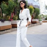 Women Suits Spring Outfits That You Should Look At  2