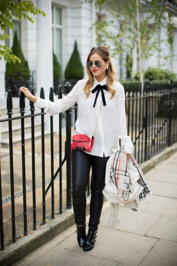 Women's Spring Outerwear Casual Street Style 2016 6