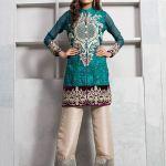 Zainab Chottani Pret Summer Luxury Collection 2016  9