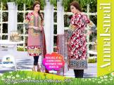 Embroidered Summer Lawn Dresses By Amna Ismail 2016 7