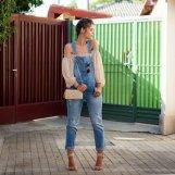 Off The Shoulder Summer Tops Women Casual Wear 3