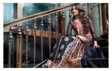 Royal Chiffon Wijdan Collection By Salam Textiles 2016 12
