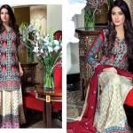 Royal Chiffon Wijdan Collection By Salam Textiles 2016 6