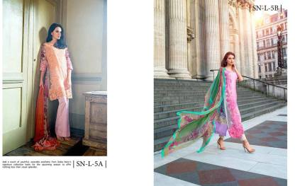 Sobia Nazir Luxury Lawn Collection SS 2016 7