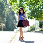 Colorful Polka Dots Summer Outfits Women Should See 3