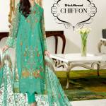Gul Ahmed Chiffon Summer Collection Vol-2 2016