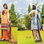Jubilee Lawn Summer Shalwar Kameez Vol-2 2016 17