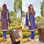 Jubilee Lawn Summer Shalwar Kameez Vol-2 2016 27