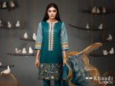 Khaadi Lawn Vol-2 Complete Summer Catalog 2016 16