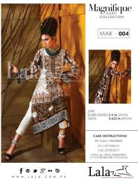 Magnifique Summer Kurti Collection By Lala 2016