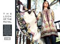 Motifz Embroidered Rangol Summer Collection 2016 2