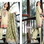 Motifz Embroidered Rangol Summer Collection 2016 4