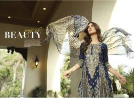 Nation Swiss Lawn Embroidered Summer Dresses 2016 8