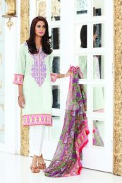 Nisha Lawn Summer Shalwar Kameez Vol-2 By Nishat Linen 2016 3