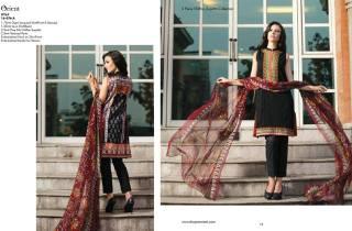 Orient Textiles Summer Lawn Collection Vol-2 2016 3