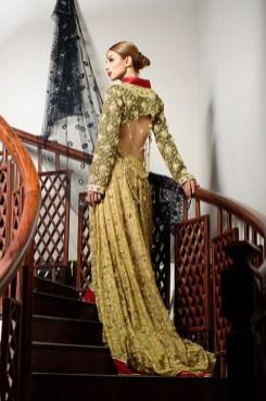Rabia Wahab Summer Modern Dresses For Women 2016 6
