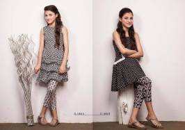 Sidra Fancy Teen Lawn Dresses Collection By Sitara 2016 7