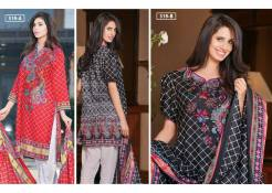 Summer Casual Designer Lawn By Jubilee Textiles 2016 15