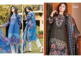 Summer Casual Designer Lawn By Jubilee Textiles 2016 19