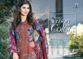 Summer Casual Designer Lawn By Jubilee Textiles 2016 20