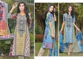 Summer Casual Designer Lawn By Jubilee Textiles 2016 22