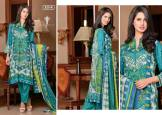 Summer Casual Designer Lawn By Jubilee Textiles 2016 23