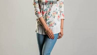 Summer Casual Printed Outfits
