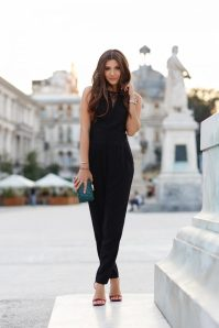 Summer Jumpsuit Styling Guide To Become More Stylish 2