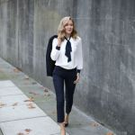Women Office Outfits Every Businesswomen Need To See 4