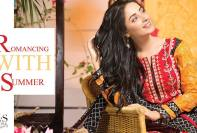 Alizeh Summer Eid Collection ZS Textiles 2016
